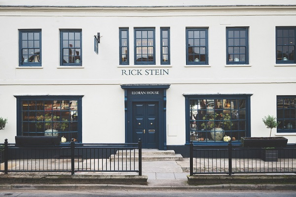 Rick Stein, High Street, Marlborough
