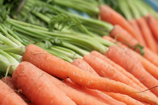 Ten Amazing Facts About Carrots You Won't Believe Are Real