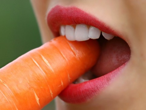 Ten Foods That Help Keep Your Teeth Cleaner and Whiter