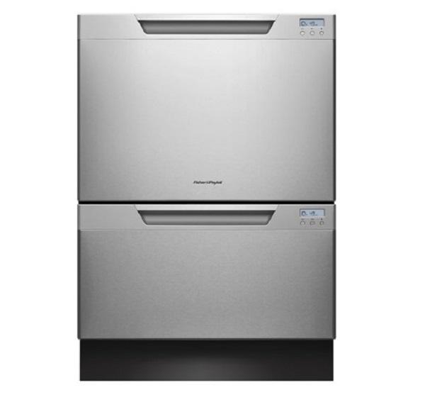 DishDrawer Tall Series DD24DCTX7 Dishwasher