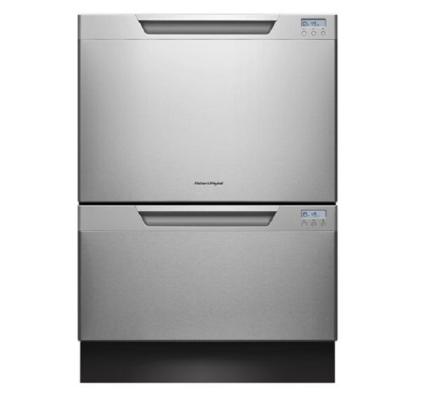 DishDrawer Tall Series DD24DCTX7 Dishwasher