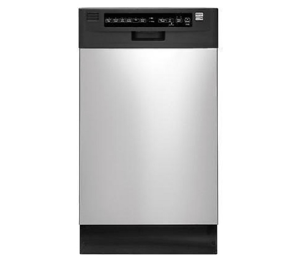 "Kenmore 14663 18"" Dishwasher"