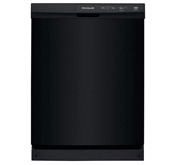 Frigidaire FFCD2413UB 24 Inch Dishwasher
