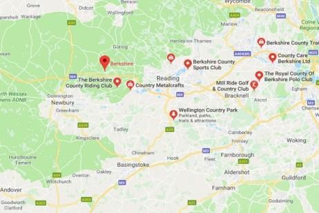 Ten of the Very Best Restaurants You Can Visit in Berkshire, England