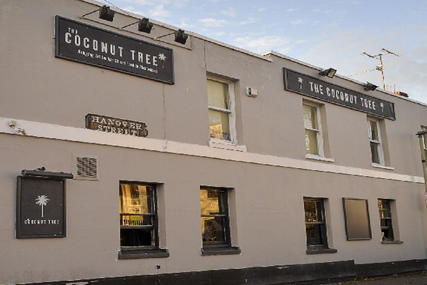 The Coconut Tree, St Paul's Rd, Cheltenham