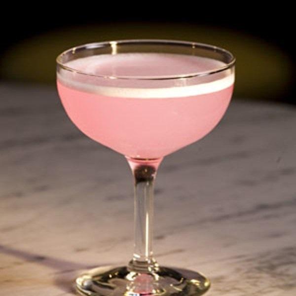 Bazooka Joe Bubblegum Cocktail