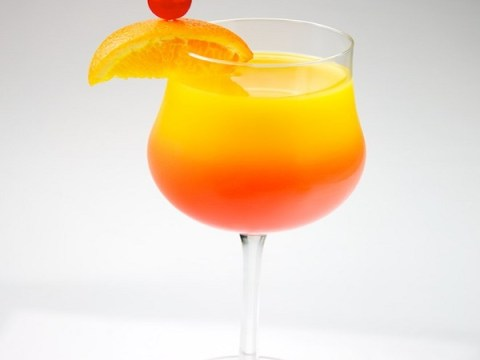 Ten Sunshine Drinks That Will Always Make the Sun Come Out