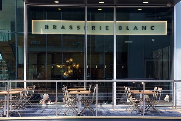 Brasserie Blanc, London End, Beaconsfield