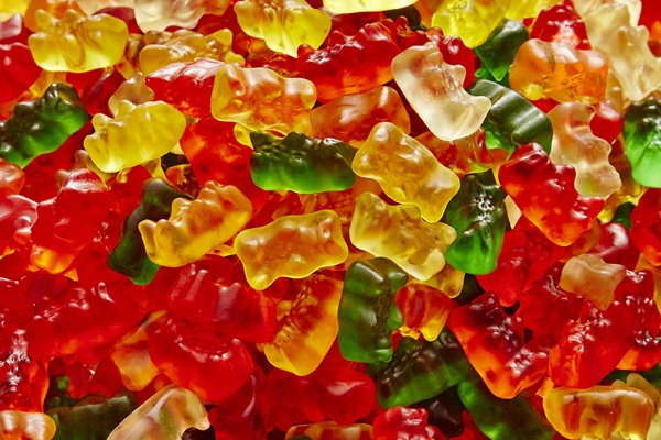 Ten Amazing Facts About Gummy Bears You Won't Believe Are Real