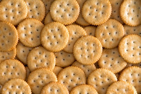 Ten Amazing Facts About Ritz Crackers You Won't Believe Are Real