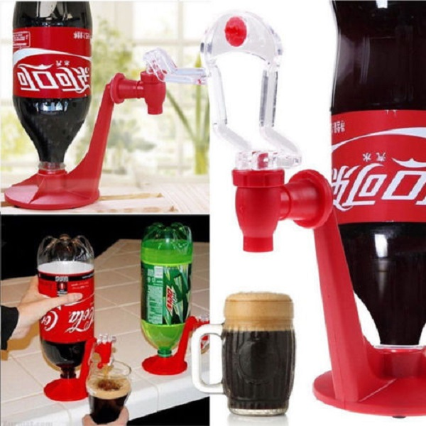 Home Soft Drinks Dispenser