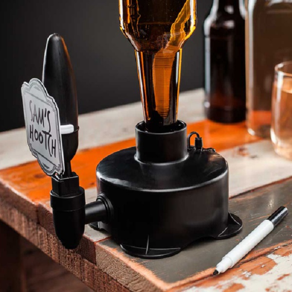 Nuku Home Bar Drinks Dispenser
