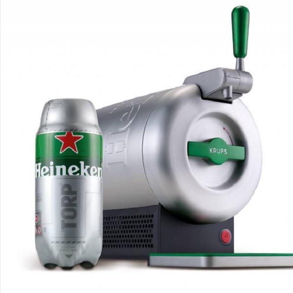 Heineken Premium Home Draught System