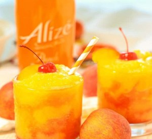 Ten Recipes for Frozen Cocktails That Are Good in All Weathers