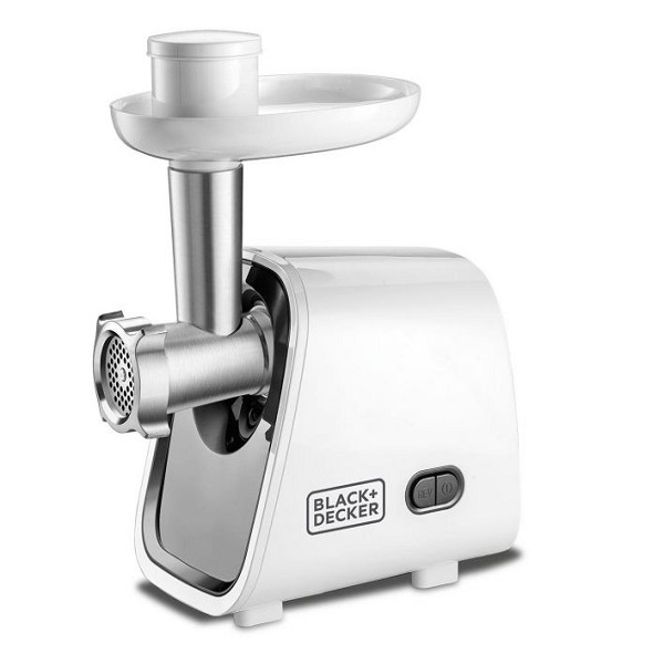 Black & Decker Electric Food Mincer