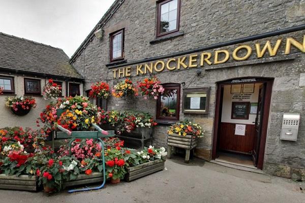 The Knockerdown Inn and Restaurant, Knockerdown, Ashbourne