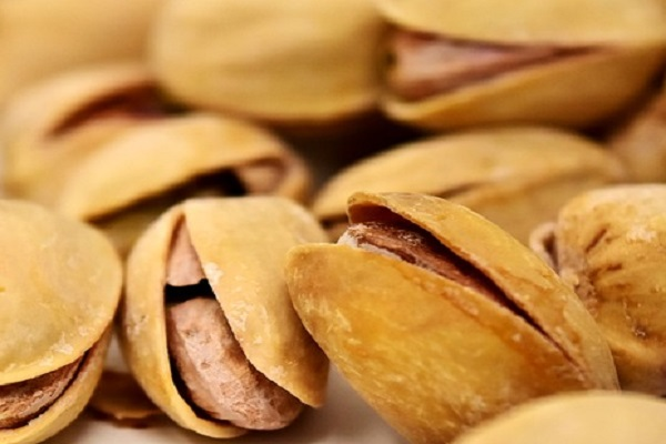 Did You Know Pistachios Can Help Relief Stress?