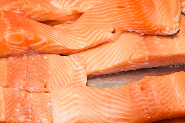 Did You Know Salmon Can Help Relief Stress?