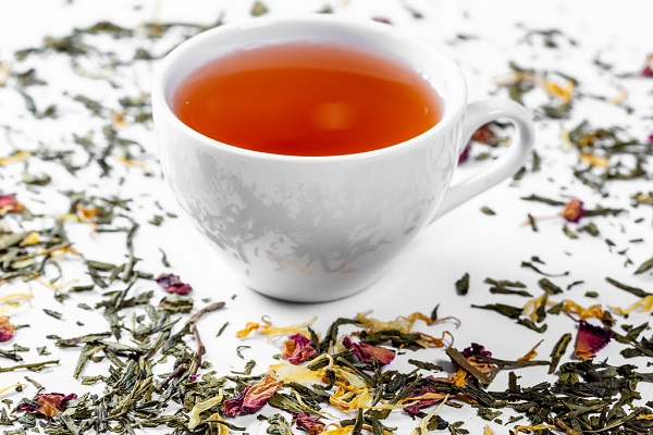 Does Tea Have Long-Term Health Benefits?