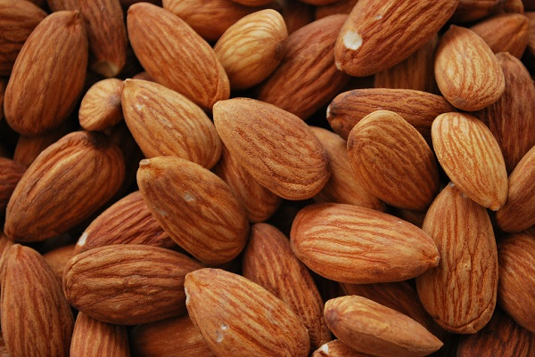 Do Almonds Have Long-Term Health Benefits?