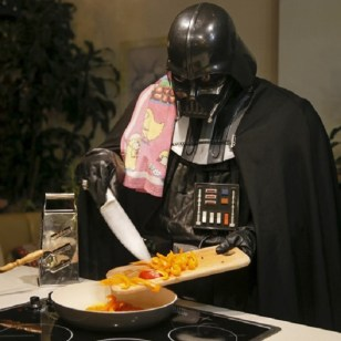 Ten Official Darth Vader Kitchen Gadgets For Star Wars Fans To Collect