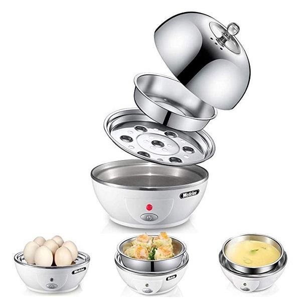Medelon Electric Egg Cooker