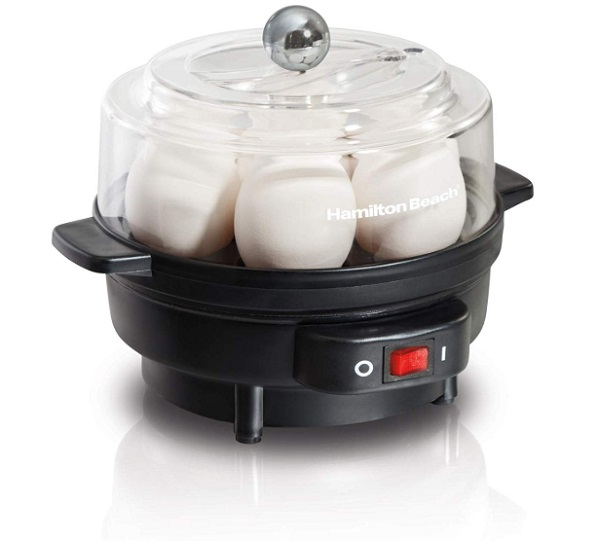 Hamilton Beach 25500 Electric Egg Cooker