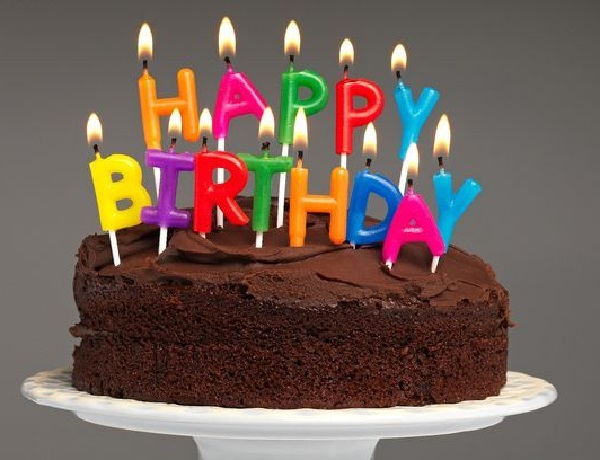 Did You Know Birthday Cake is Considered Unlucky?