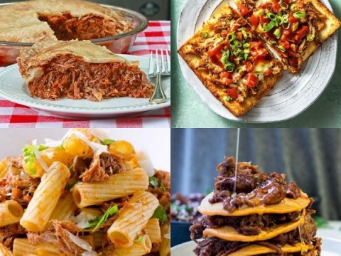 Ten Ways to Enjoy Pulled Pork You Might Not Have Tried Before