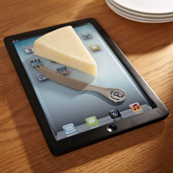 Tablet Cheese Board Set