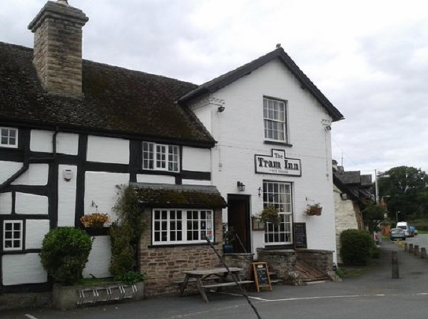 Tram Inn, Eardisley, Hereford