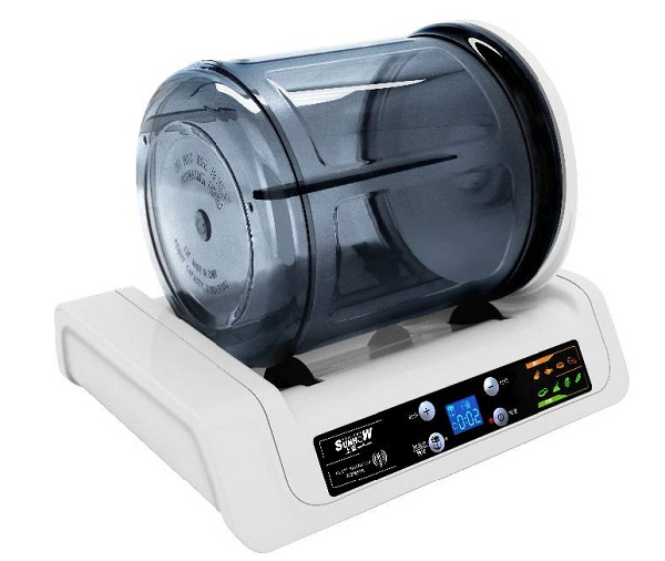 Sunnow WG 220V Meat & Vegetable Vacuum Marinator