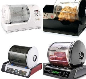 Ten of the Very Best Vacuum Marinators Money Can Buy