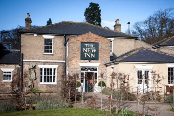 The New Inn, Great Limber, Grimsby