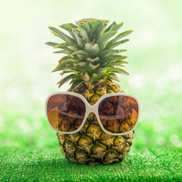 Ten Foods and Drinks You Can Make With a Pineapples