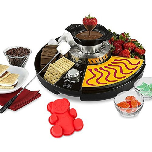 3-in-1 S'mores Treat Maker