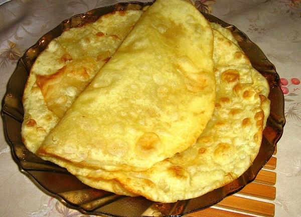 Shelpek Bread