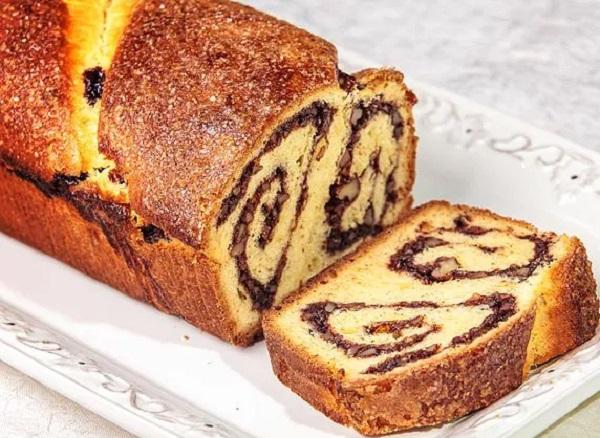 Cozonac Cake