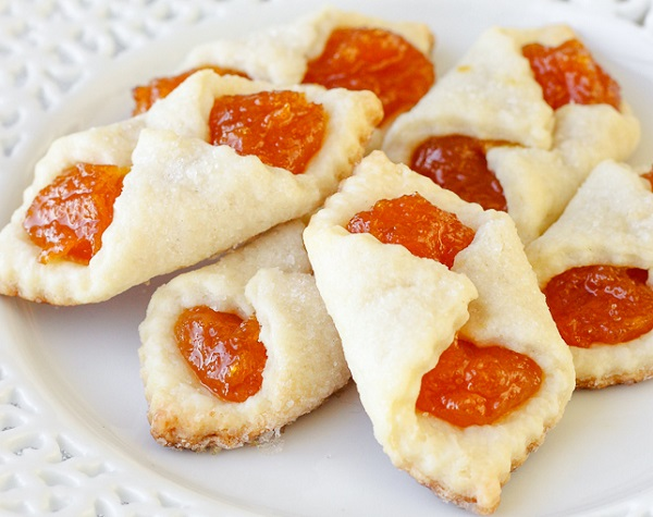 Traditional Hungarian Christmas Cookies