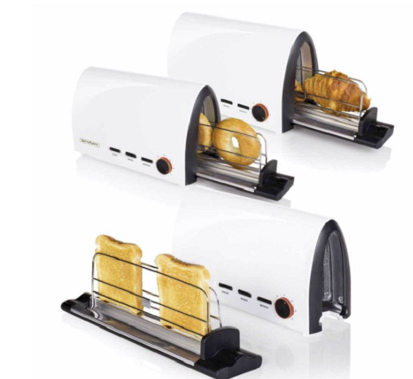 SMART - 2 Slice Tunnel Toaster
