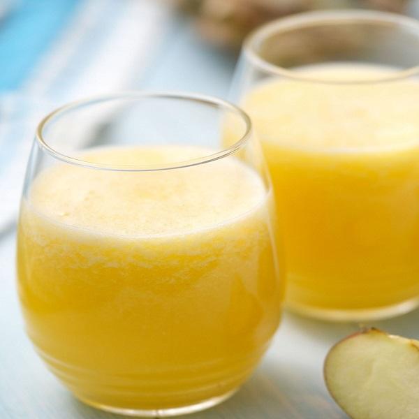 2 Ingredient Apple Pineapple Juice