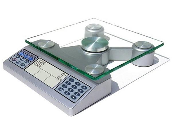 EatSmart ESNS-001 Digital Kitchen Food Scales