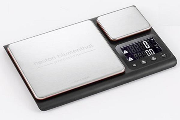Heston Blumenthal Digital Kitchen Food Scales