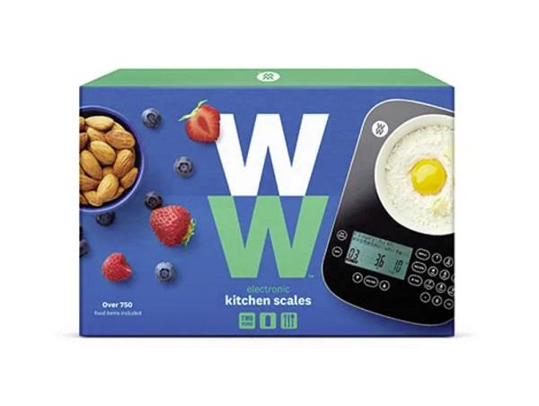 Weight Watchers Digital Kitchen Food Scales