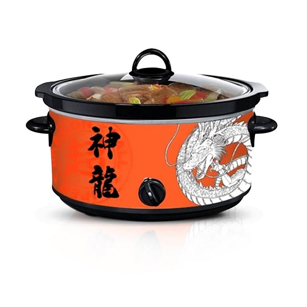Dragon Ball Z Super Crock Pot