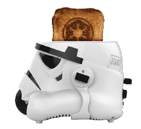 PNGegg Stormtrooper Toaster