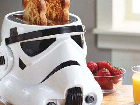 Ten Official Stormtrooper Kitchen Gadgets For Star Wars Fans To Collect