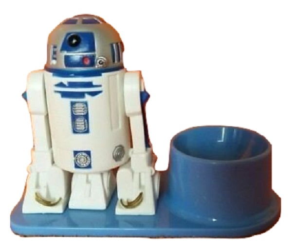 Star-Wars 1980 R2-D2 Egg Cup
