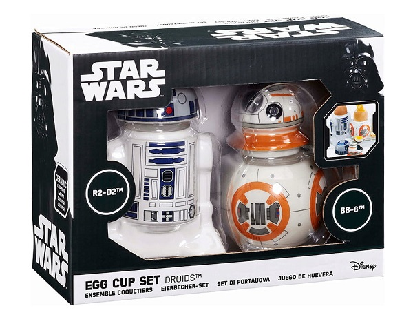 Star-Wars Droids Egg Cup