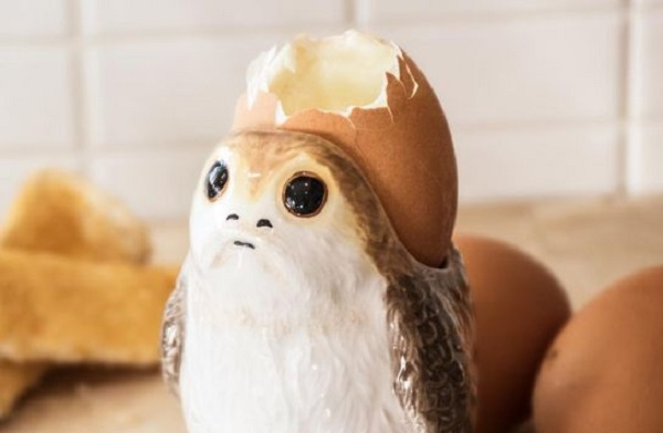 Ten amazing Star-Wars Egg Cups to Give This Easter